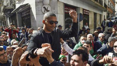 La répression s'abat sur la liberté de presse en Algérie