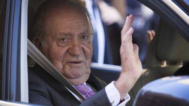 L'ex-roi d'Espagne Juan Carlos règle une dette fiscale de près de 680.000 euros