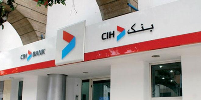 CIH Bank