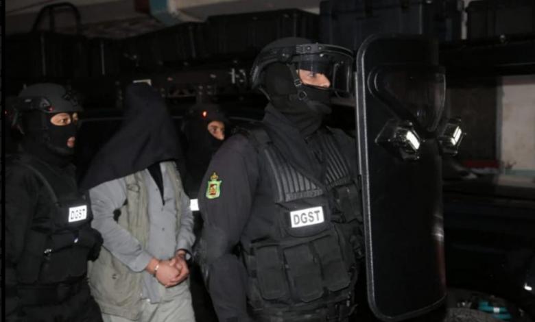 """Tétouan: Démantèlement d'une cellule terroriste affiliée à """"daech"""", trois extrémistes interpellés"""