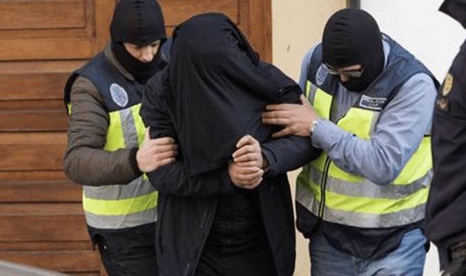 Espagne: arrestation d'un Marocain en collaboration avec la DGST pour son appartenance à Daech