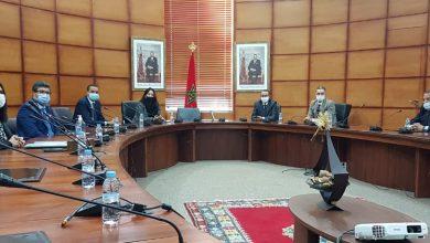 Hicham Abdelaziz Moumni au poste de Directeur de lAeronautique Civile DAC