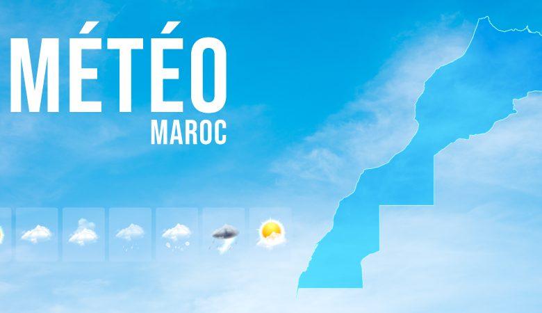 La meteo maroc diplomatique