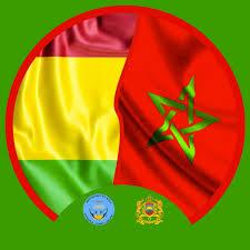 Mali Maroc