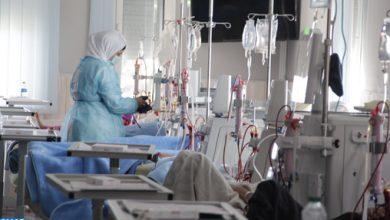 """Tanger: l'unité d'hémodialyse de """"Bir Chifa"""" rapproche les soins des patients insuffisants rénaux"""
