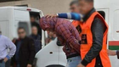 arrestation maroc