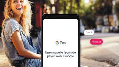 googlepay banqueenligne