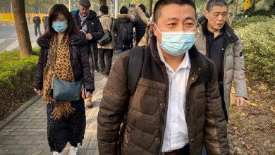 journaliste citoyenne condamnee en Chine