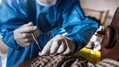 vaccin test afrique du sud