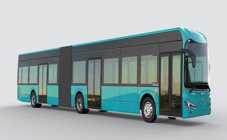Nouveaux bus: Les Casablancais doivent patienter