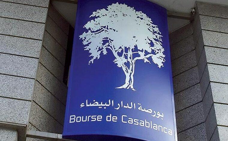 La Bourse de Casablanca démarre en bonne mine