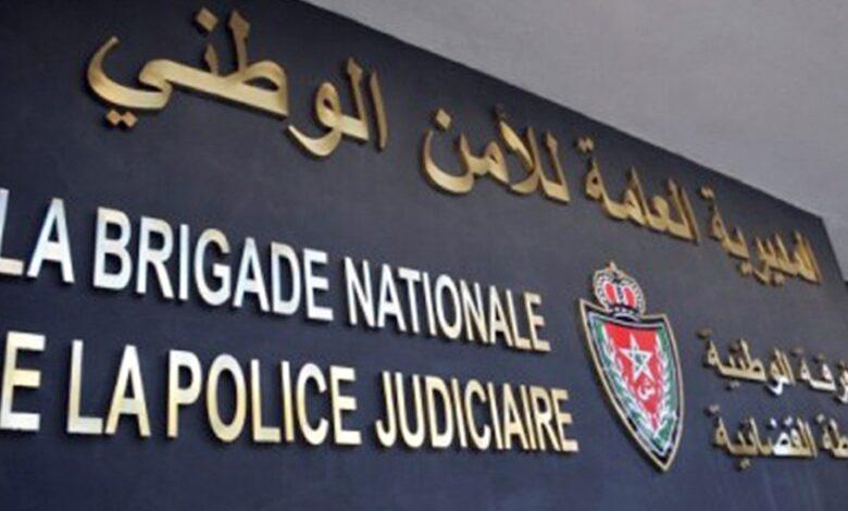Beni Mellal: Enquête judiciaire à l'encontre d'un policier pour détournement de fonds publics