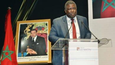 Entreprises marocaines en Afrique, Interview avec Abdou Diop