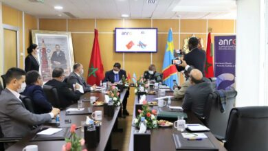 Electricité: Le Maroc et la RDC renforcent leur coopération