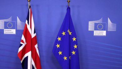 Le Royaume-Uni ne fait officiellement plus partie de l'UE