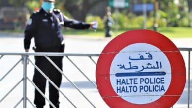 Le gouvernement annonce le prolongement des mesures restrictives d'une semaine