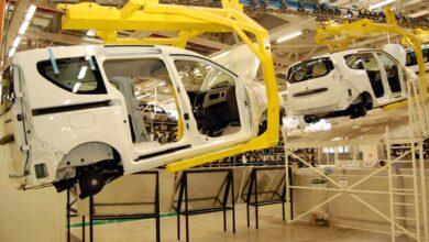 L'industrie automobile marocaine