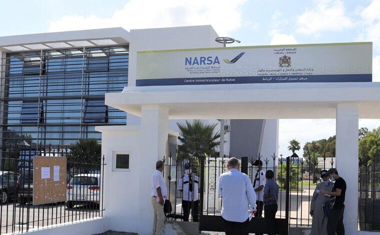 « Narsa Khadamat »: Vers la réduction des délais des rendez-vous