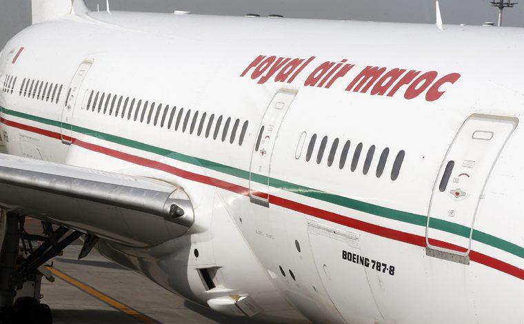 RAM: Lancement d'une ligne directe Casablanca-Dubaï