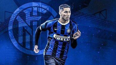 l'Inter de Hakimi dompte la Juventus