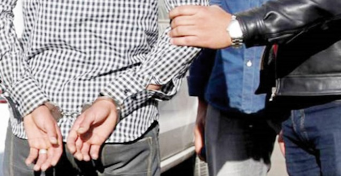 arrestation police maroc