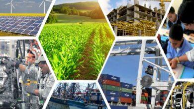 Économie nationale: Contraction de 6,3% en 2020