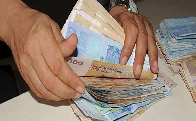 Le dirham s'apprécie de 0,51% face à l'euro