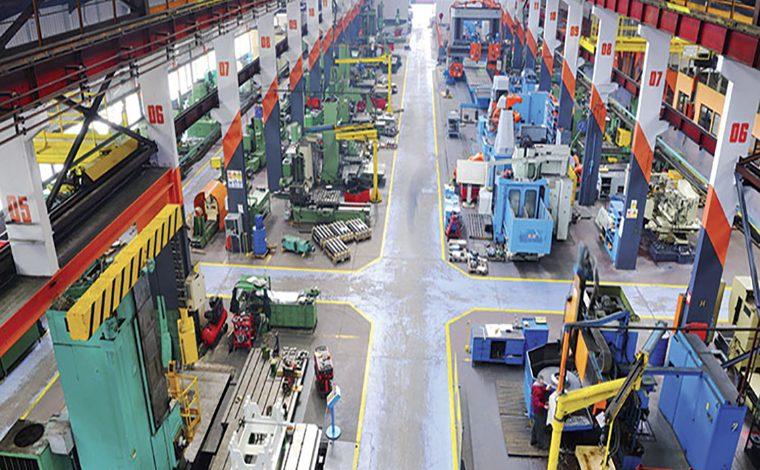 Les industriels optimistes pour les trois prochains mois