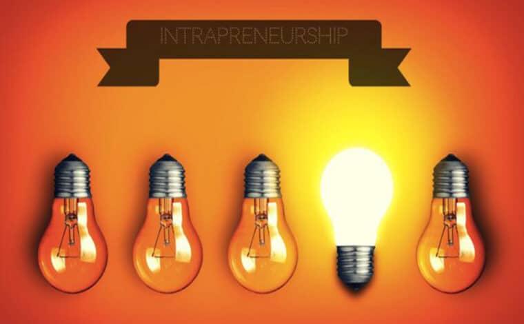 L'intrapreneuriat gagne petit à petit du terrain