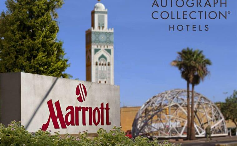Tower Seven Art s'allie avec Marriott International