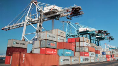 Tanger Med: 1er port à conteneurs en Méditerranée