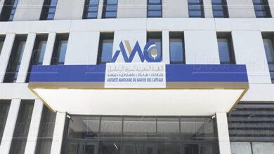Autorité marocaine du marché des capitaux (AMMC).