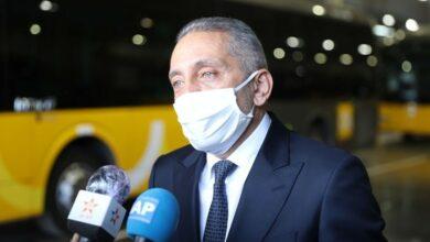 Carrosserie: M. Elalamy appelle à promouvoir la fabrication locale