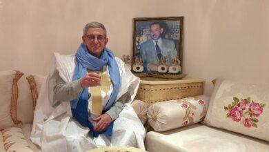 Décision importante de Simon Skira président Fondateur de l'Association d'amitié Israël-Maroc