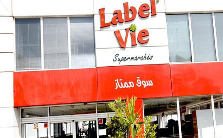 Label vie