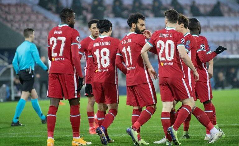 Liverpool interdit d'entrée en Allemagne