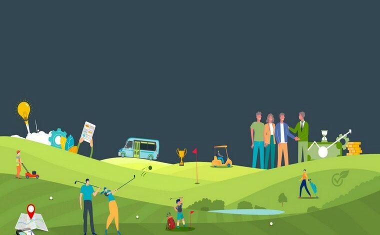 Madaef golf 760