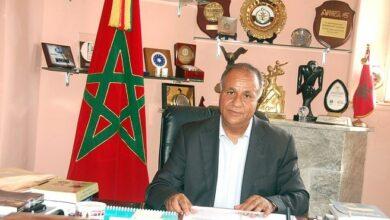 Mohamed Benhammou
