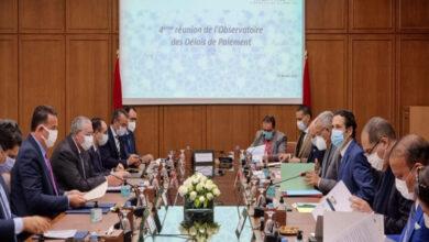 Les membres de l'Observatoire des délais de paiement (ODP)
