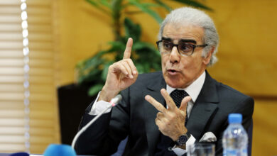 Le Wali de Bank Al-Maghrib, Abdellatif Jouahri