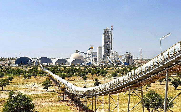Ciments du Maroc: le CA en baisse de 8%
