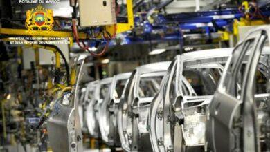 Industrie: hausse de l'indice des prix à la production
