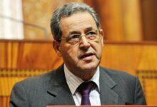 Mohand Laenser