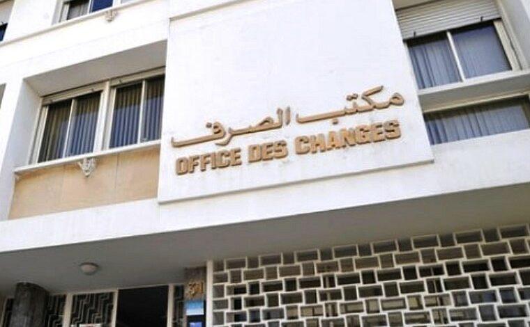 L'Office des Changes présente ses services en ligne