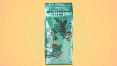 Starbucks fête ses 50 ans avec un mélange spécial