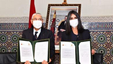 Artisanat: Signature d'une convention pour faciliter le financement