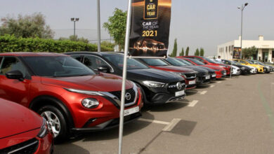 Car Of The Year 2021: les 7 finalistes dévoilées