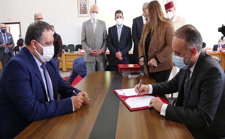 La Bourse de Casablanca s'allie à l'Université Ibn Zohr