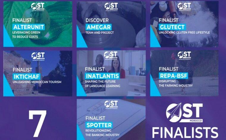 Open Startup Maroc: « Inatlantis » remporte le premier prix
