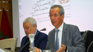 M. Rahhou, nouveau président du Conseil de la Concurrence